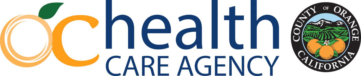 OC Health Care Agency Logo