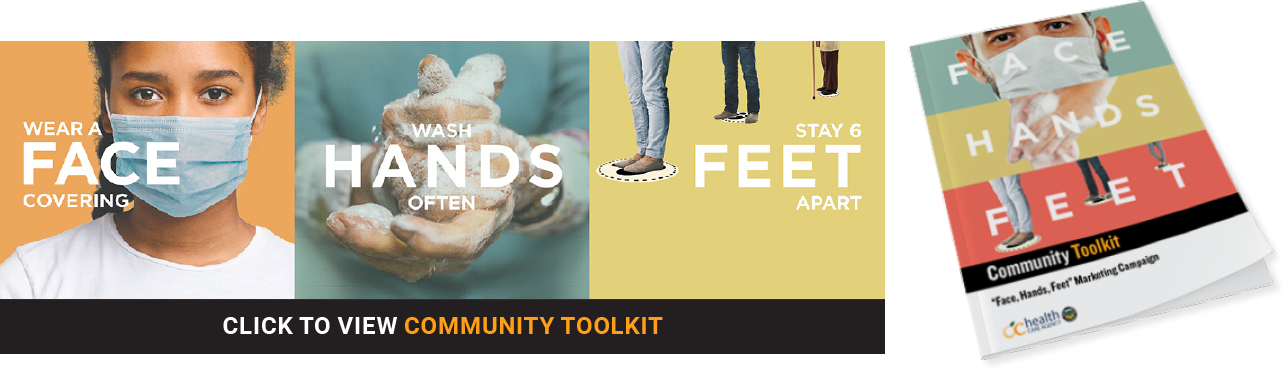 Face Hands Feet - Clcik here to view Community Toolkit